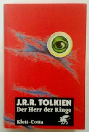Der Herr der Ringe.: TOLKIEN, J. R.