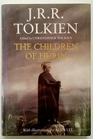The Children of Hurin.