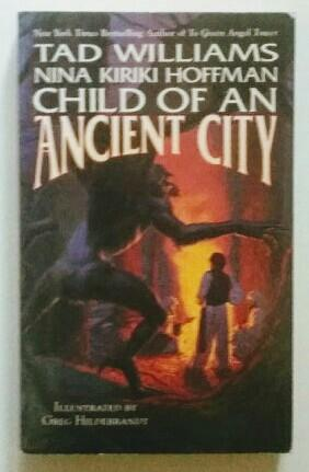 Child of an Ancient City.