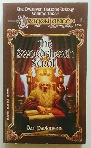 The Swordsheath Scroll. Dwarven Nations Vol. 3.