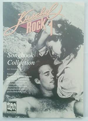 Kuschelrock 1 - Songbook Collection.