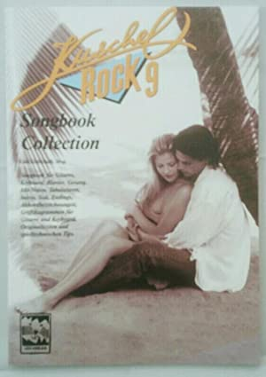 Kuschelrock 9 - Songbook Collection.