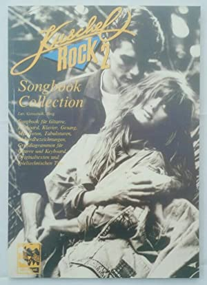 Kuschelrock 2 - Songbook Collection.
