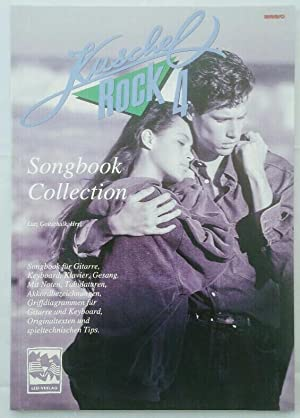Kuschelrock 4 - Songbook Collection.