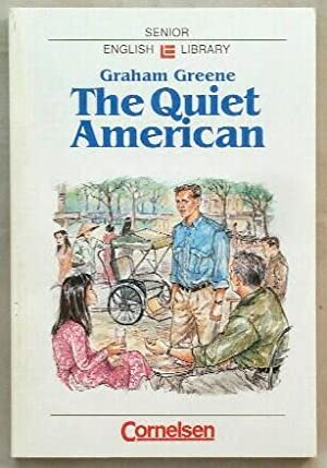 Cornelsen Senior English Library - The Quiet: Greene, Graham: