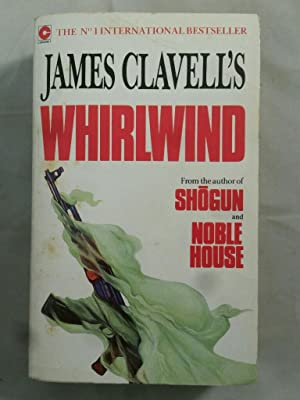 Whirlwind: The Sixth Novel of the Asian Saga.
