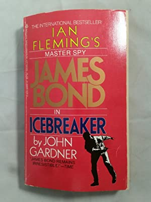 James Bond in Icebreaker [Band 18].