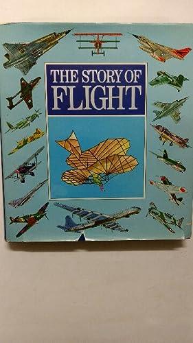 The Story of Flight.: Taylor, John W.R.: