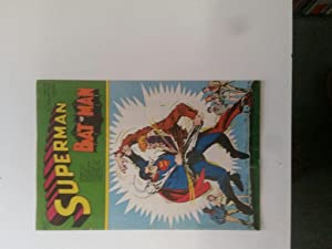 Superman Heft 18. 1974.