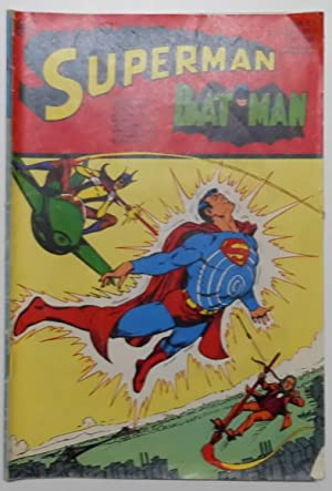 Superman Heft 11. 1974.