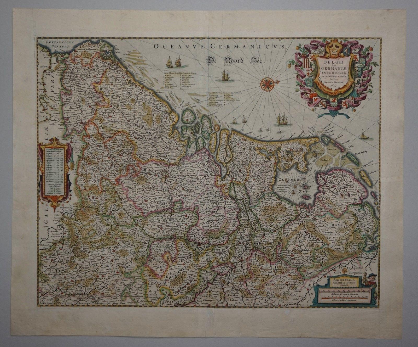 germaniae inferioris sive belgii ZVAB