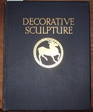 Decorative Sculpture. With an introduction by August Köster.