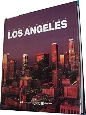 World Cities: Los Angeles.