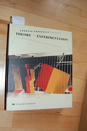 Theory + Experimentation. An intellectual extravaganza.