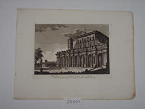 Rom. Basilica di S. Paolo fuori le Mura.