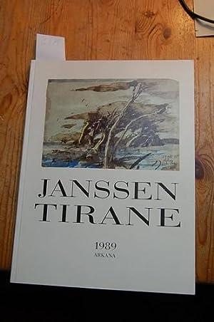 Ekspozite Horst Janssen. Republika Federale Gjermane Uisatime,: Böttger, Tete und