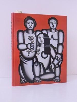 Fernand Léger. Mit Beiträgen von Werner Schmalenbach: Schmalenbach, Werner und