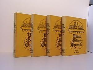 Ulmer Bilder-Chronik. 1. bis 4. Band.: Höhn, Karl, Dr. (Hrsg.):