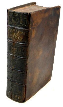 Bijbel. Historie van het Oud en Nieuw