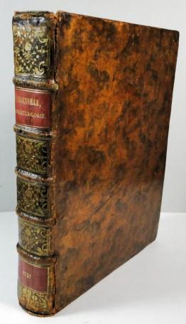 L' histoire naturelle éclaircie dans une de: DEZALLIER d'ARGENVILLE, Antoine-Joseph