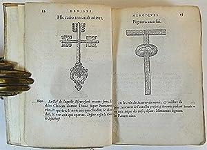 Devises heroïques, par M. Claude Paradin Chanoine de Beaujeu: PARADIN, Claude