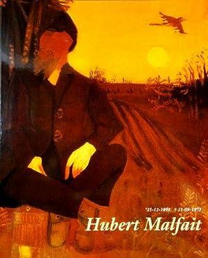 Hubert Malfait 1898 - 1971: Van Doorne Veerle