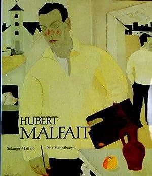 Hubert Malfait Oeuvre catalogus: Vanrobaeys Piet ;