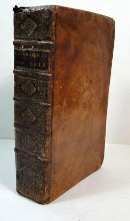 Les deux derniers livres des rois, traduits: Lemaistre de Sacy