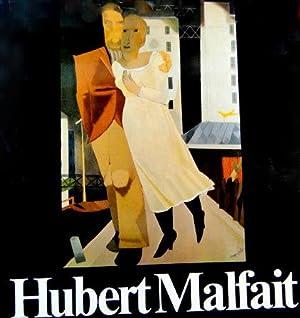 Hubert Malfait: Duchateau Marcel