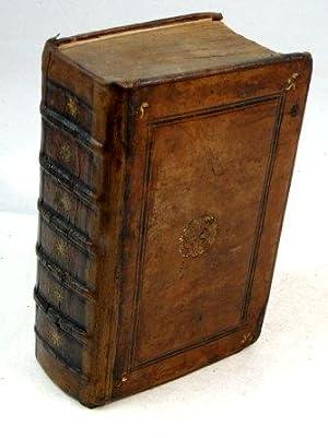 De rebus gestis Francorum libri X [: AEMYLIUS, Paulus.- bound