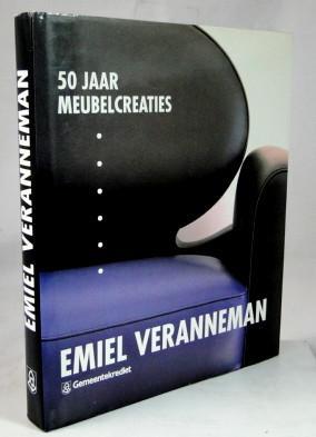 Emiel Veranneman. Cultureel ambassadeur van Vlaanderen