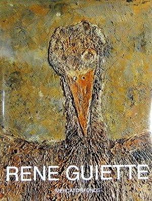Rene Guiette: de Kerchove d'Ousselghem