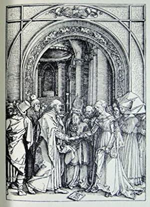 Life of the Virgin. The adoration of: Dürer Albrecht