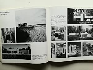 Architect. Buildings and Projects 1966-1976.