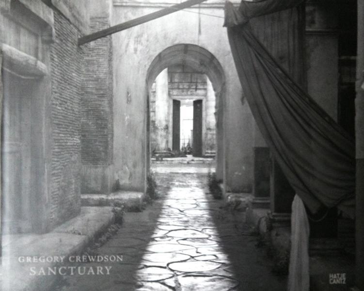 crewdson sanctuary - ZVAB