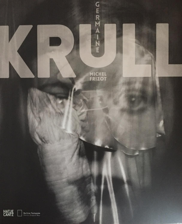 Krull, Germaine.