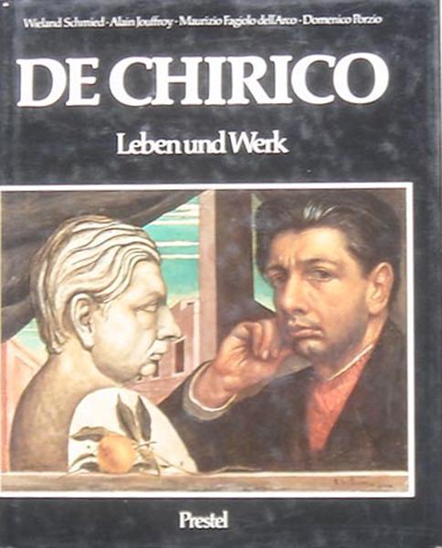 la neometafisica giorgio de chirico andy warhol