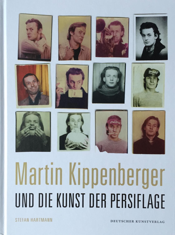 Kippenberger, Martin. Martin Kippenberger und die Kunst: Stefan Hartmann