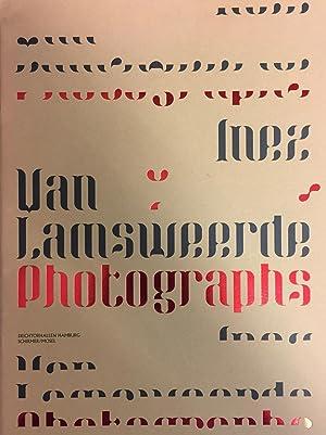 van Lamsweerde, Inez. Photographs.