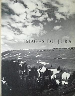 Chausse, Jean. Images du Jura.