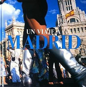 Un Viaje a Madrid. Fotografias de Evaristo