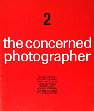 The Concerned Photographer 2. Marc Riboud, Roman