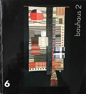 Bauhaus 2 Arbeiten Von Marianne Brandt Franz