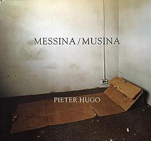 Hugo, Pieter. Messina Musina.
