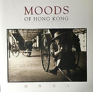 Cognigni, Joe. Moods of Hong Kong.
