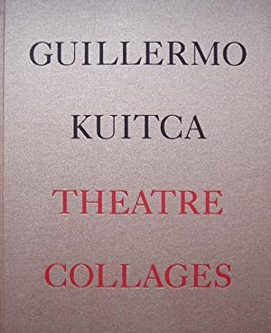 Kuitca, Guillermo. Theatre Collages.