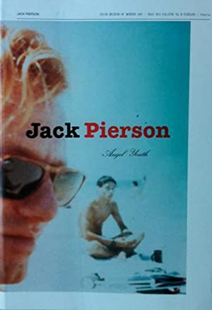 Pierson, Jack. Angel Youth.