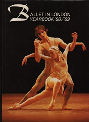 Ballet in London Year Book 1988-89