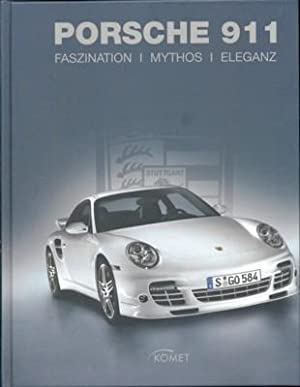 Porsche 911 : Faszination - Mythos -: Biller, Frank: