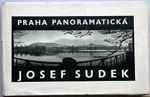 Praha panoramatická.: Sudek, Josef: